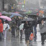 Avertizări meteo: Urmează trei zile de ploi și ninsori masive, în mare parte din țară