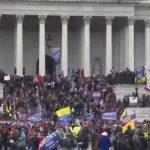 Republicanii au blocat o inițiativă privind investigarea violențelor de la Capitoliu