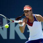 Sorana Cîrstea s-a retras din turneul de la Abu Dhabi