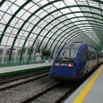 CFR anunță suspendarea trenurilor dintre Gara de Nord și Aeroportul Otopeni