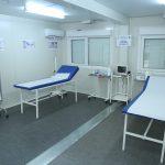 Jumătate din centrele de vaccinare anti-COVID de la nivelul fiecărui județ, nefuncționale