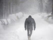 Nordul Japoniei, lovit de o puternică furtună de zăpadă