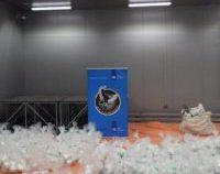 Poliţia olandeză a confiscat, în portul Rotterdam, o tonă și jumătate de heroină