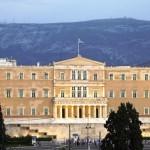 Atenționare de călătorie în Grecia, pentru joi