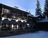 Țarska Bistrița, reședința de iarnă a regilor Bulgariei | GALERIE FOTO