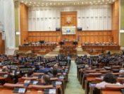 Dezbaterea și votarea moțiunii de cenzură mai întârzie