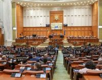 Proiectul de buget, în dezbaterea comisiilor parlamentare