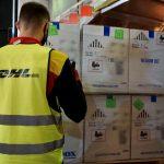 Noua tranșă de vaccin Pfizer ajunge în România și va fi distribuită, marți, la centrele de vaccinare