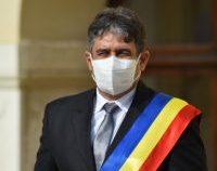 Primarul orașului Alba-Iulia, Gabriel Pleşa: Actualele reguli penalizează orașele care testează mult | AUDIO