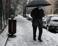 În București, vremea va fi deosebit de rece