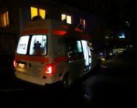 """Momente de panică la Institutul """"Marius Nasta"""": Un generator a scos fum în unitatea mobilă ATI"""