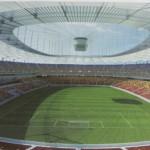 Capitala găzduieşte confruntarea dintre Atletico Madrid şi Chelsea din optimile Ligii Campionilor
