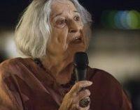 Poeta Nora Iuga, la 90 de ani, despre vise, dragoste şi carantină | AUDIO