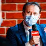 Florin Cîțu: Ținta de 10 milioane de români vaccinați ar putea fi atinsă în august | AUDIO