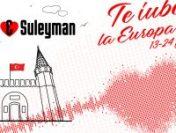 Povești de Iubire: Hurrem și Suleyman Magnificul