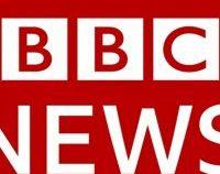 BBC World News, interzis în China