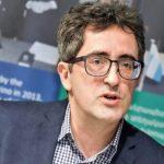 Sorin Ioniță, despre situația PUZ-urilor: Nicușor Dan se poate gândi și la o demisie | AUDIO