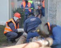București: Procedura pentru reabilitarea a 40 km de conductă din rețeaua de termoficare, demarată