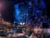CARANSEBEȘ: 3 răniți în urma unui accident provocat de un tânăr șofer băut