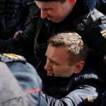 Rusia: Opozantul Navalnîi se află într-o colonie penitenciară