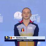 Lumea Europa FM: Ana Maria Bărbosu sau munca gimnasticii de aur