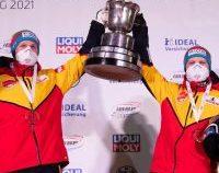 Campionatele Mondiale de bob şi skeleton: Locul 17 pentru România
