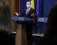Florin Cîțu: FMI are încredere în Guvernul României