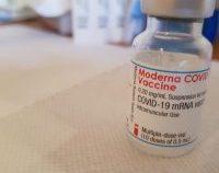 Vaccinul anti-COVID dezvoltat de Moderna oferă protecţie la 6 luni după administrarea rapelului, anunță compania