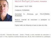 Afaceristul Ioan Niculae, dat în urmărire: Sunt în Italia, la o clinică, internat