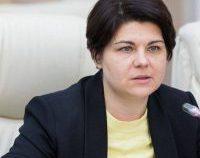 R. Moldova: Nataliţa Gavriliţă, propusă din nou pentru postul de premier