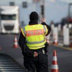 Germania, criticată pentru restricțiile impuse la graniță