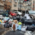 București: Romprest anunță că ar putea limita temporar serviciul de salubrizare din 11 februarie