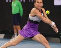 Simona Halep a abandonat în turneul de la Roma. Serena a pierdut meciul nr. 1.000