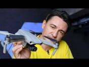 Noua mea dronă, DJI Mavic Air 2 – Unboxing & Full Review
