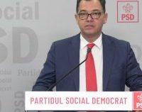 PSD: Banii din bugetul pe 2021 ajung doar pentru 9 luni | VIDEO