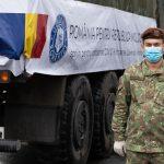 România acordă un nou ajutor umanitar pentru Republica Moldova