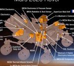 Roverul Perseverence al NASA ajunge pe Marte | VIDEO LIVE