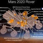 Roverul Perseverence al NASA ajunge pe Marte   VIDEO LIVE