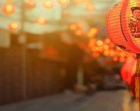 Începe Anul Nou chinezesc