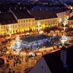Orașul Sibiu a fost inclus în topul celor mai bune destinații europene