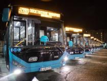 Peste 8.000 de defecțiuni înregistrate la autobuzele Otokar, cumpărate în 2018 de Primăria Capitalei
