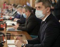 Barna: Congresul USR PLUS, pe 2 octombrie
