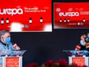 Andreea Esca, în direct cu ascultătorii Europa FM: Lucrurile s-au schimbat, femeile au acces la funcții importante