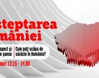 Deșteptarea României: Valeriu Nicolae, în dialog cu ascultătorii Europa FM   VIDEO