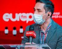 Valeriu Gheorghiță: Cei aflați pe listele de așteptare vor primi o estimare privind durata până la vaccinare | AUDIO