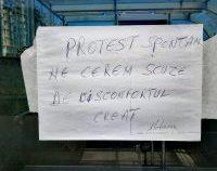 Ministrul Transporturilor, despre greva de la metrou: Voi unde vă credeți? V-a mers până acum, nu vă mai merge | VIDEO