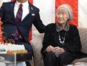 Cea mai longevivă persoană din lume, desemnată să poarte torța olimpică
