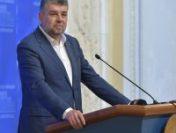 Ciolacu, despre votul multiplu în Parlament: Trebuie să modificăm legea | AUDIO