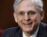 Merrick Garland, confirmat în funcţia de procuror general al SUA