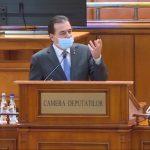 Scandal în Parlament, pe tema desființării Secției Speciale. Orban: Parlamentarii PNL au fost amenințați cu DNA-ul | AUDIO